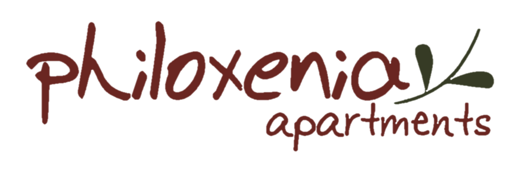 Philoxenia Apartments Logo